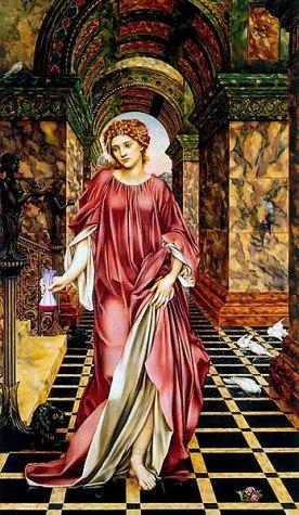 Evelyn de Morgan, Medea