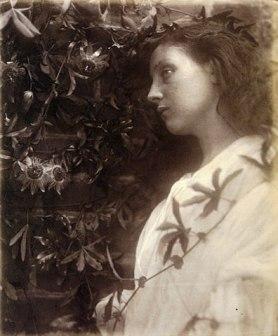 Julia margaret cameron Maud