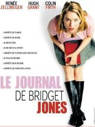 bridget jones affiche