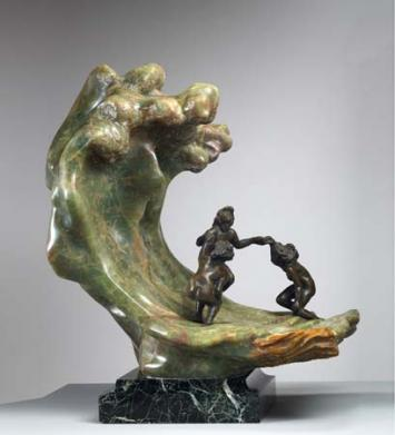 La Vague Camille Claudel