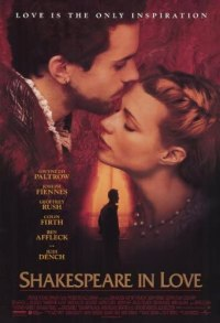 shakespeare in love affiche